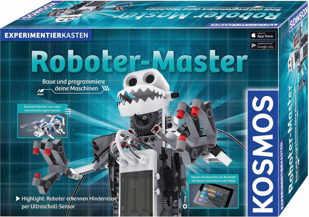 KOSMOS - Roboter Master als sonstige Artikel