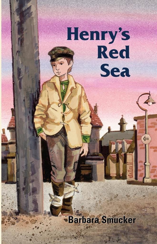 Henry's Red Sea als Taschenbuch