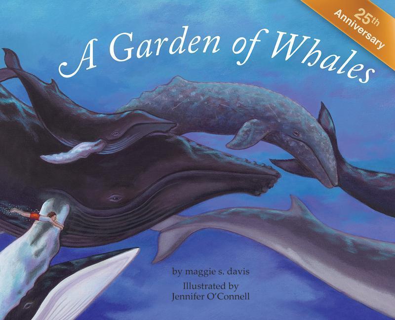 A Garden of Whales als Taschenbuch