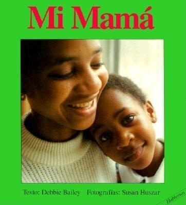 Mi Mama als Buch