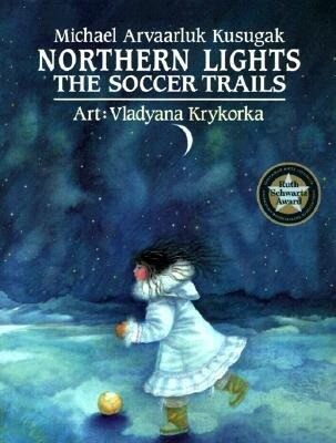 Northern Lights: The Soccer Trails als Taschenbuch