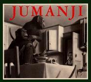 Jumanji als Taschenbuch