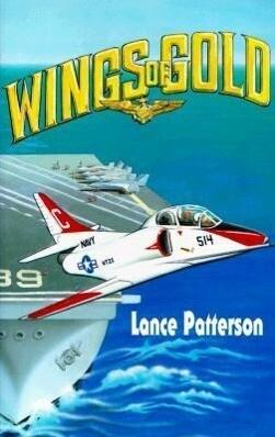 Wings of Gold als Taschenbuch