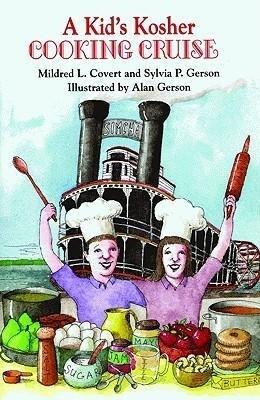 Kid's Kosher Cooking Cruise als Taschenbuch