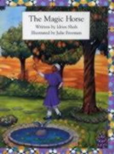 The Magic Horse als Buch