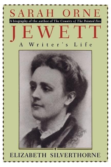 Jewett: A Writer's Life als Taschenbuch