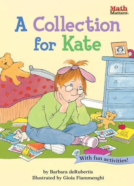 A Collection for Kate: Addition als Taschenbuch