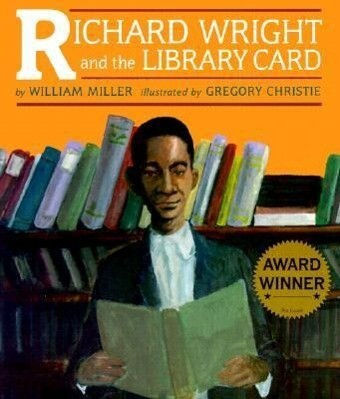 Richard Wright and the Library Card als Taschenbuch
