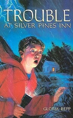 Trouble at Silver Pines Inn Grd 4-7 als Taschenbuch