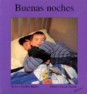 Buenas Noches als Buch