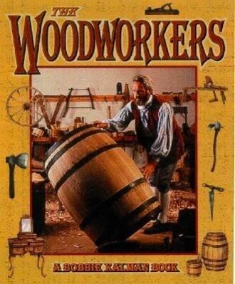 The Woodworkers als Taschenbuch