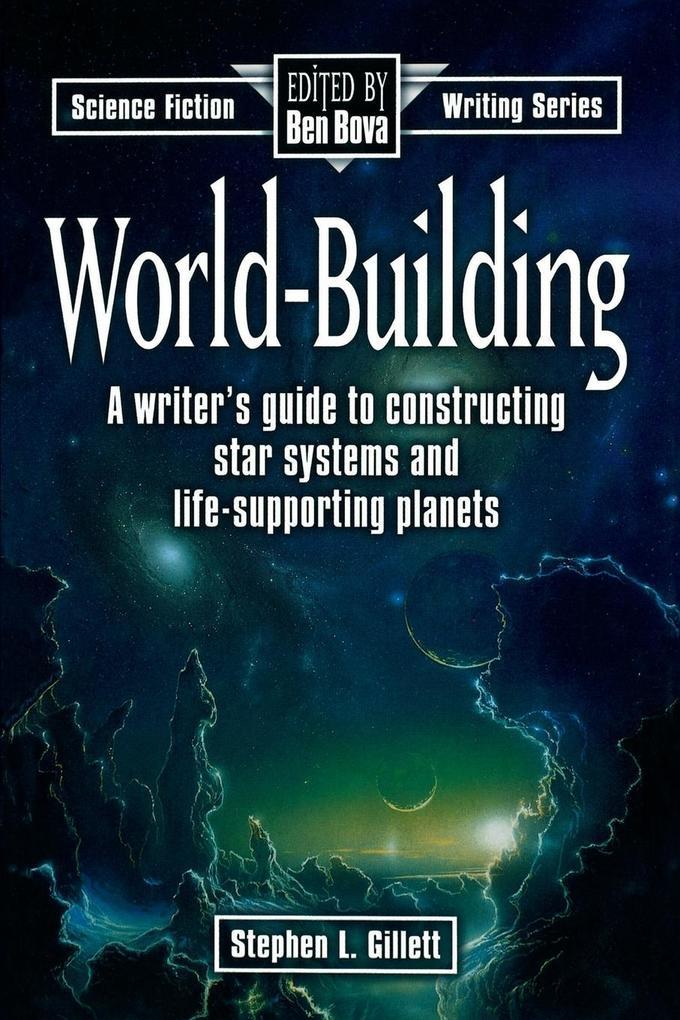 World-Building als Taschenbuch