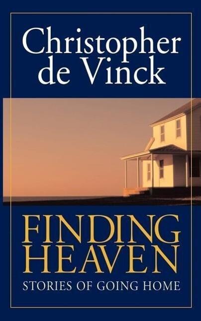 Finding Heaven als Taschenbuch