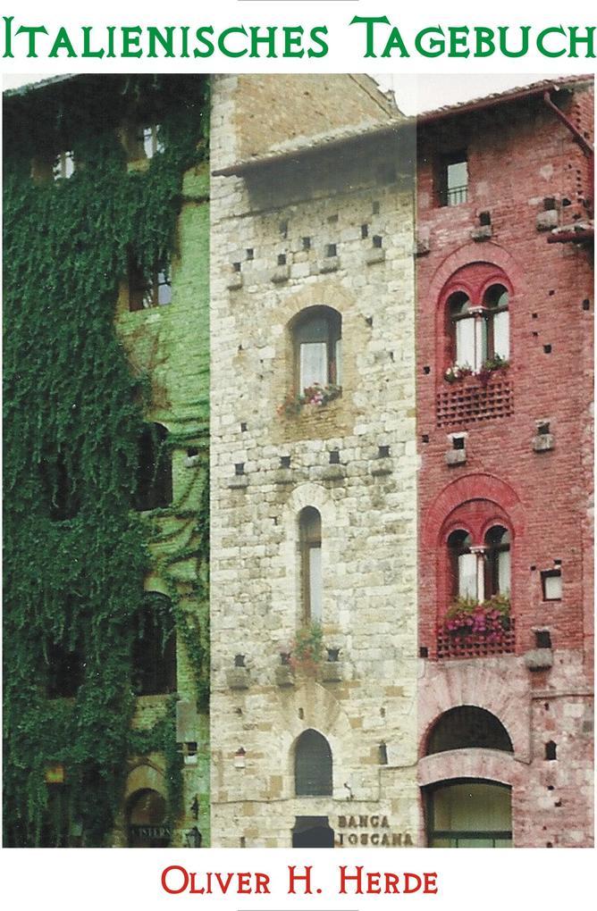 Italienisches Tagebuch als eBook
