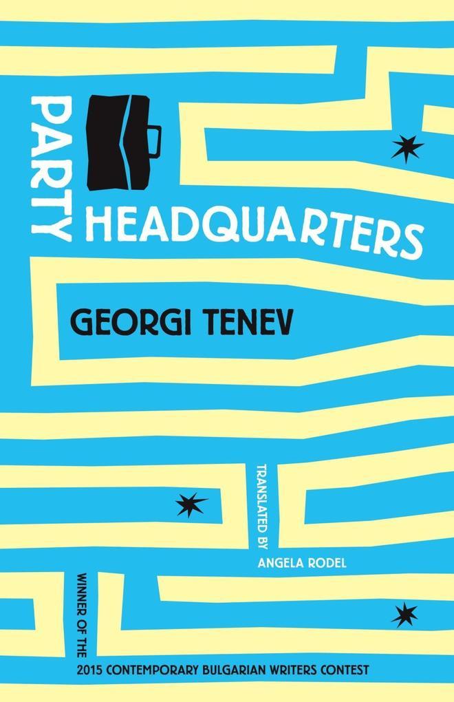 Party Headquarters als eBook Download von Georg...