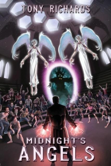 Midnight´s Angels als Taschenbuch von Tony Rich...