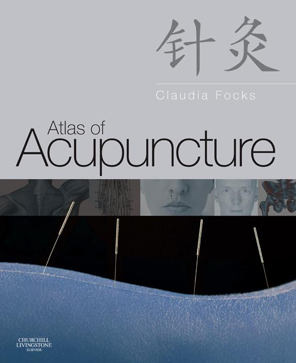 E-Book - Atlas of Acupuncture als eBook Downloa...