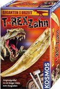 T-Rex Zahn