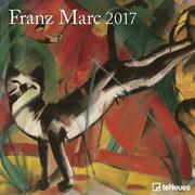 Franz Marc 2017