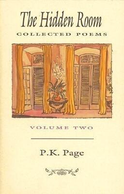 The Hidden Room als Taschenbuch