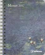 Monet 2017