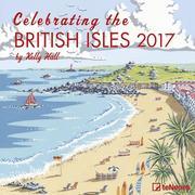 Celebrating the British Isles 2017