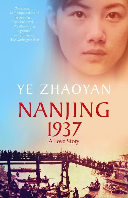 Nanjing 1937: A Love Story als Taschenbuch