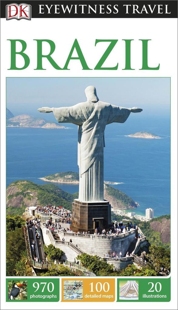 DK Eyewitness Travel Guide Brazil als eBook Dow...