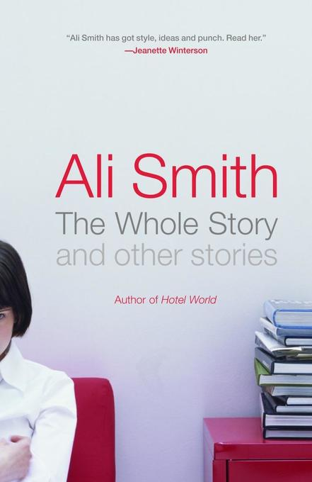 The Whole Story and Other Stories als Taschenbuch