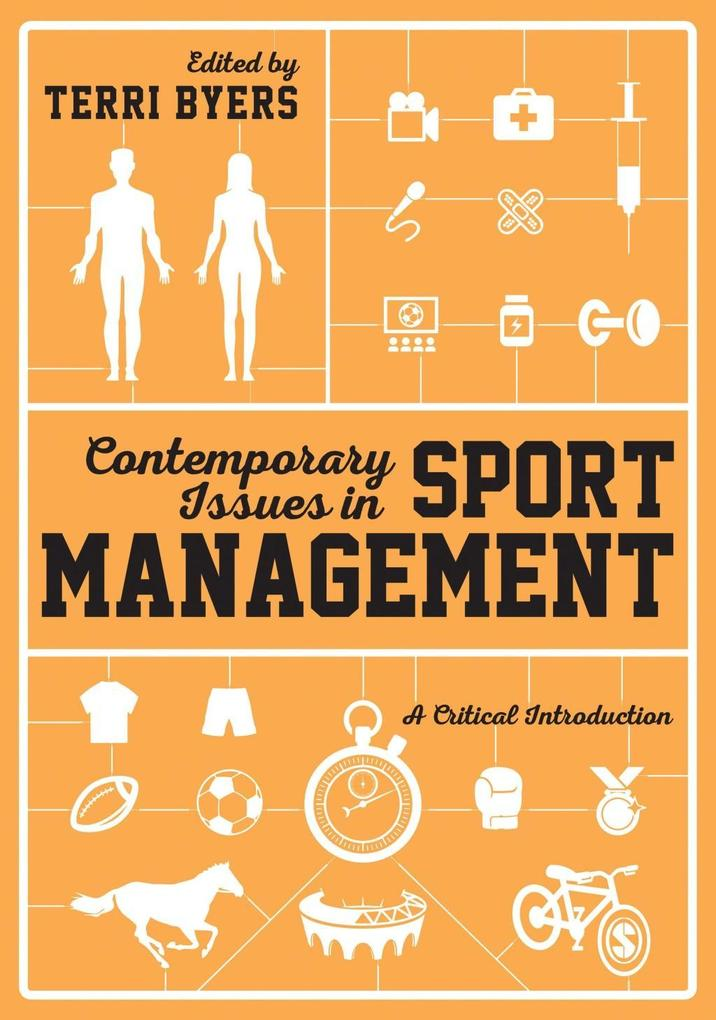 Contemporary Issues in Sport Management als eBo...