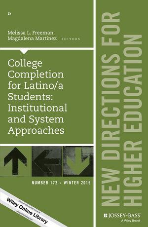 College Completion for Latino/a Students als eB...