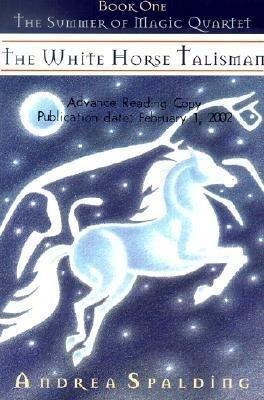 White Horse Talisman PB als Taschenbuch