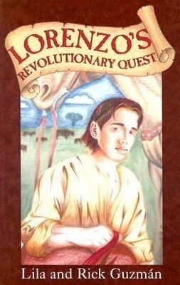 Lorenzo's Revolutionary Quest als Taschenbuch