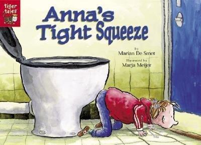 Anna's Tight Squeeze als Taschenbuch