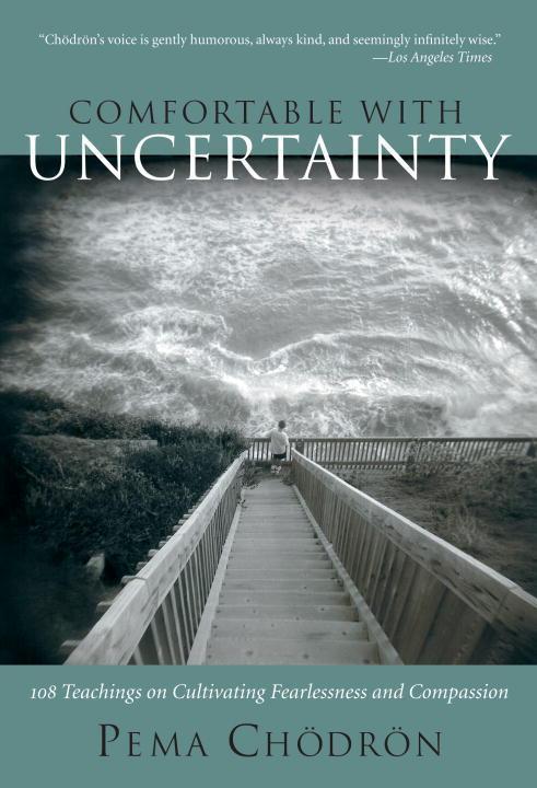 Comfortable With Uncertainty als Taschenbuch