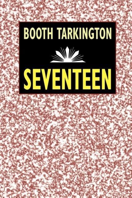 Seventeen als Taschenbuch