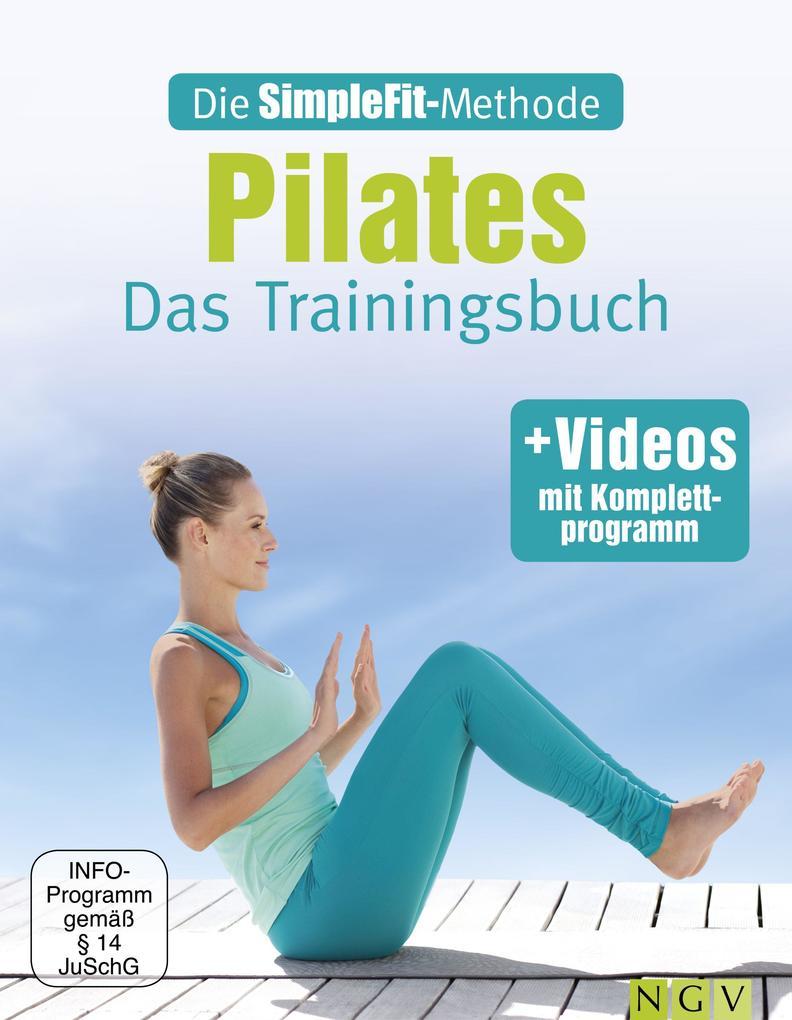 Die SimpleFit-Methode - Pilates als eBook Downl...
