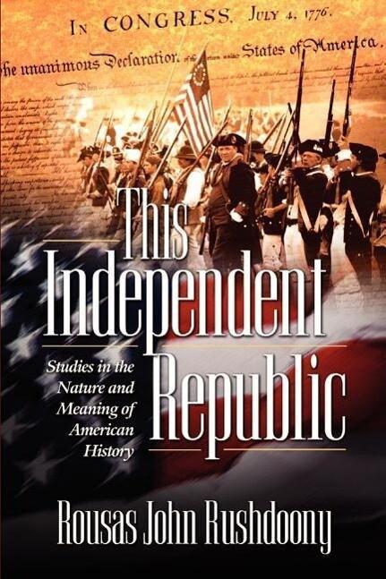 This Independent Republic als Taschenbuch