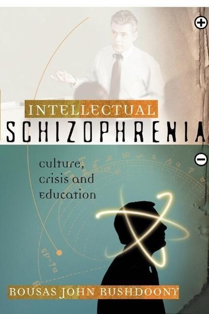 Intellectual Schizophrenia als Taschenbuch