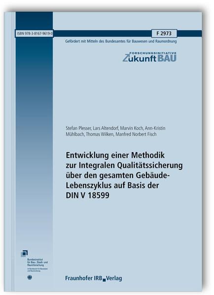 Entwicklung einer Methodik zur Integralen Quali...
