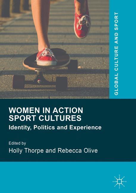 Women in Action Sport Cultures als Buch von
