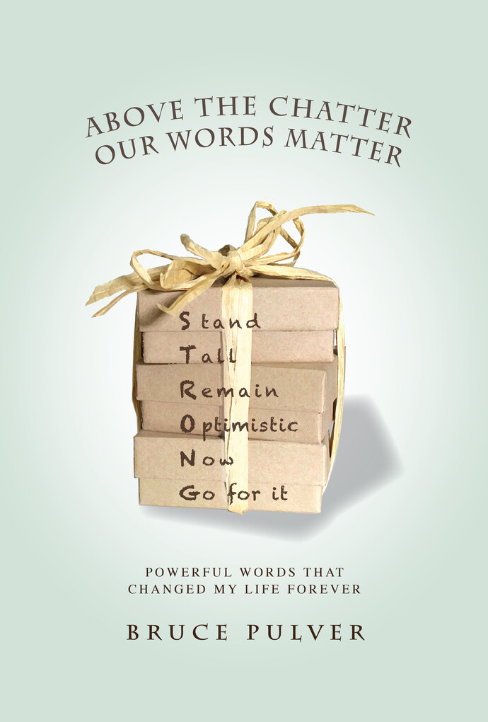 Above the Chatter, Our Words Matter als eBook D...