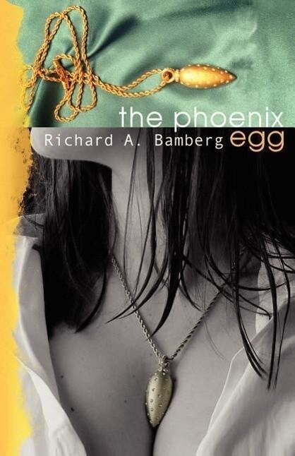 The Phoenix Egg als Taschenbuch