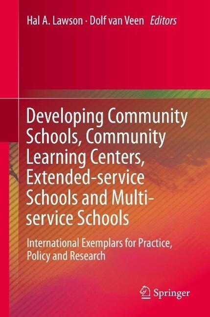 Developing Community Schools, Community Learnin...
