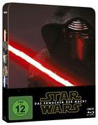 Star Wars: Episode VII - Das Erwachen der Macht - Limited Edition Steelbook