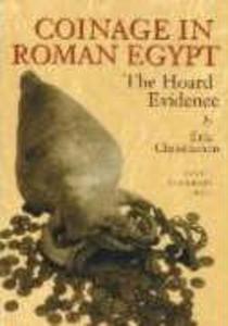 Coinage in Roman Egypt als Taschenbuch