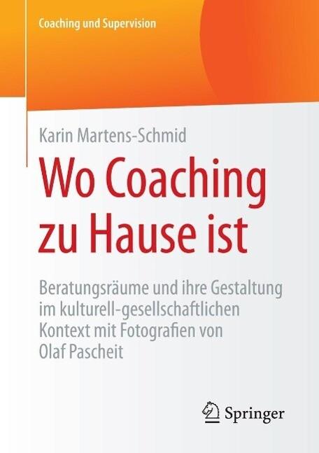 Wo Coaching zu Hause ist als eBook Download von...