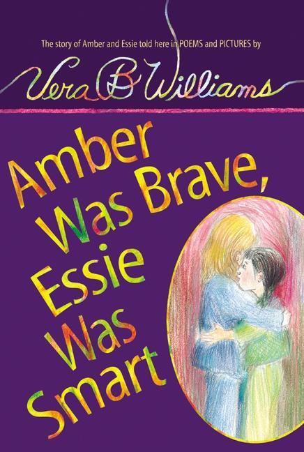 Amber Was Brave, Essie Was Smart als Taschenbuch