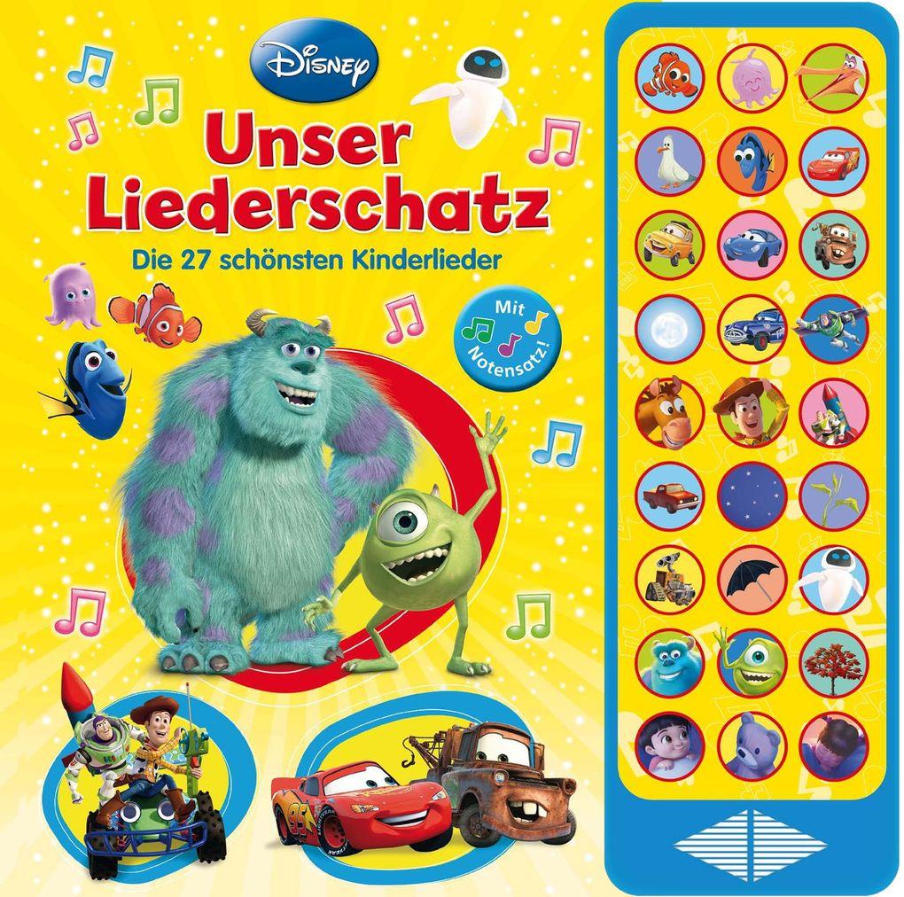 Disney Klassiker Unser Liederschatz Die 27 Schönsten Kinderlieder