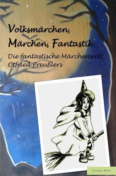 Volksmärchen, Märchen, Fantastik als Buch von T...